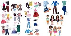 Barbie news 2017! (Swedish fashionista) Tags: barbie doll dolls dollies fashion fashions fashionista fashionistas raquelle asian lea ken ryan midge summer teresa christie nikki steven neko ootd outfit shoes dress bag clutch barbiefashionistas barbiestyle barbiestylewave1 barbiestylewave2 barbiestylinfriends barbiestyle2014 barbiestyle2015 barbiestylewave22014 love collect collector toy toys fun girl barbie2015 barbiefashionistas2015 barbiestyleparty2015 barbiestyleresort2015 barbiestyleresort barbie2016 barbiestyleparty thedollevolves barbie2017