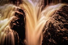 jet wash! (Morag.) Tags: water river longexposure shutter le rock nikon d3300 nikkor