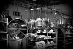 _FlotteLotte (SpitMcGee) Tags: flottelotte passiermühle dillekamille haushaltswarengeschäft blackwhite schwarzweis maastricht limburg netherland niederlande spitmcgee explore 46