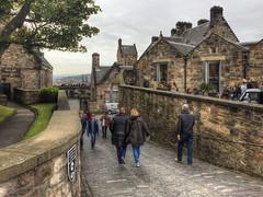 Edinburgh Castle, Scotland (Baz Richardson (catching up again!)) Tags: scotland edinburgh edinburghcastle castles