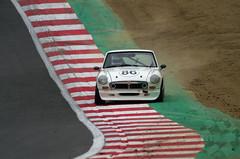MSVR Allcomers MGB GT (motorsportimagesbyghp) Tags: brandshatch motorracing motorsport motorsportvision msvr msvrallcomers mgbgt veefestival autosport neilfowler