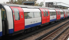Jubilee Line: 96683 Canons Park (emdjt42) Tags: 96683 londonunderground canonspark