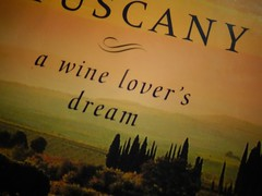A vineyard in Tuscany. (France-♥) Tags: 11 book reading lecture italy tuscany macromondays macro daily routine mydailyroutine livre paper bibliothèque library story truestory italie mots title ferencmaté avineyardintuscany