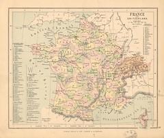 philipsatlas p11 (pilllpat (agence eureka)) Tags: atlas school scolaire livre cartes géographie geography