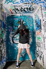 沉默 resist (KAY_Law a_a) Tags: graffiti 塗鴉 memory 回憶 streetphotography 街拍 heart love コスプレイヤー 코스프레 852 852ig 852girl hkig ighk hongkong hkgirl hkiggirl girl 香港女孩 mk妹 mk badgirl 野孩子 natural
