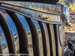 An #old #chevy we found while #exploring #odgen . #explorediscovershare #car #rust #chrome #olympus #olympusomd #getolympus #mirrorlesscamera #mirrorless #pablostrongreflection #utah #utahphotographer #flickr #picoftheday (explorediscovershare) Tags: instagram an old chevy we found while exploring odgen explorediscovershare car rust chrome olympus olympusomd getolympus mirrorlesscamera mirrorless pablostrongreflection utah utahphotographer flickr picoftheday