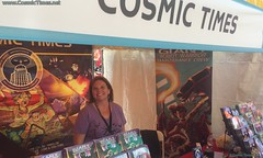 Miami Book Fair 2016 08 Cosmic Heidi (Cosmic Times) Tags: cosmic times miami book fair 2016 heidi hess panick