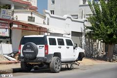 Hummer H3 Tunisia 2016 (seifracing) Tags: hummer h3 tunisia 2016 s seifracing spotting emergency cars car van vehicles voiture vans transport traffic tunisie tunis tunesien tunisian africa africain afrique