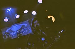 88880007 (amiaphotos) Tags: theobservatoryspokane vonthebaptist vaughnwood zacfairbanks brandonvasquez alexmorrison cc fender music musician 35mm film filmgrain vintagecamera canon canonf1 slr blue spokanemusicscene amiaphotos amiaart analog filmcommunity deertheband
