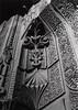 Tree of Life Motif on Madrasa with Thin Minaret (SALTOnline) Tags: hayatağacı motif treeoflife inceminarelimedrese konya saltaraştırma saltresearch saltonline