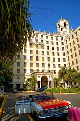 Hotel Nacional, todo un smbolo (mArregui) Tags: wwwarreguimeluscom marregui nikon hotel hotelnacional hotelnacionalcuba lahabana habana cuba edificio arquitectura complejo complejoinmobiliario