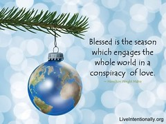 quote-liveintentionally-blessed-is-the-season-which (pdstein007) Tags: quote inspiration inspirationalquote carpediem liveintentionally