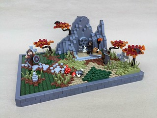 The Necromancer's Shrine