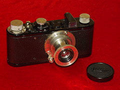 clean Leica I Model C from 1930 (kdanvers2002) Tags: leica lumix tokina g5 elmar 1930 atx leitz 5cm modelc 2885mm leicai
