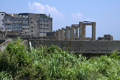 Green Gunkanjima Hashima