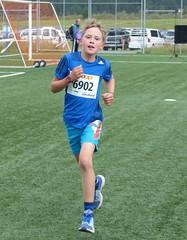 Posing 2 (Cavabienmerci) Tags: boy sports boys sport youth race children schweiz switzerland  child suisse running run runners pied runner engadin engadine lufer lauf 2015 graubnden grisons samedan coureur engadiner sommerlauf coureurs engiadina