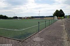 Sportplatz SV Zimmern [03]