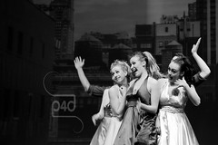 b/w challenge 245 / 365 - west side story revisited (photos4dreams) Tags: bw white black sw schwarz westsidestory weis photos4dreams photos4dreamz p4d bofstarnights03022014abp4d