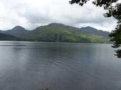 Loch Lomond (Elena Antonietta) Tags: scotland lochlomond inversnaid