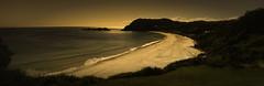 Seal Rocks Seascape - 5k DSC06308-10 nex (cleansurf2) Tags: ocean panorama seascape beach water sunrise landscape bay sand screensaver background widescreen surreal australia sealrocks headland ilce a6000 sonyilce6000