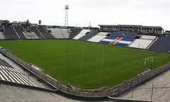 Estadio Alejandro Villanueva (Matute) (Alvaro Del Castillo) Tags: estadios copamovistar