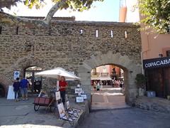 COLLIOURE - 16 (ERIC STANISLAS 54) Tags: landscape flickr 66 catalunya collioure vignoble vins henrimatisse languedocroussillon fauvisme catalogne anchois cotlliure pyreneesorientales cotevermeille