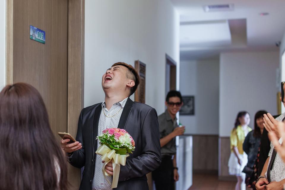 戶外婚禮-50