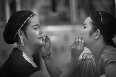 (briyen) Tags: women opera chinese makeup lips singer