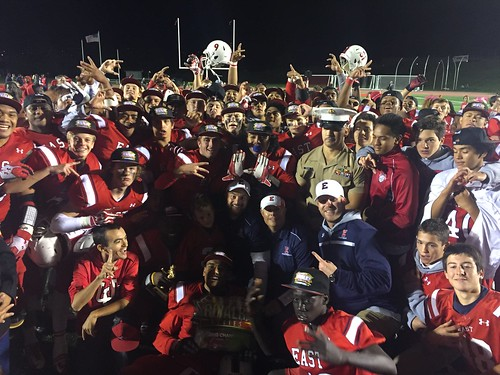 """East vs Highland • <a style=""""font-size:0.8em;"""" href=""""http://www.flickr.com/photos/134567481@N04/21997616808/"""" target=""""_blank"""">View on Flickr</a>"""