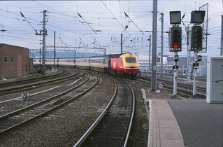 23142 Newcastle upon Tyne 11 mei 1997