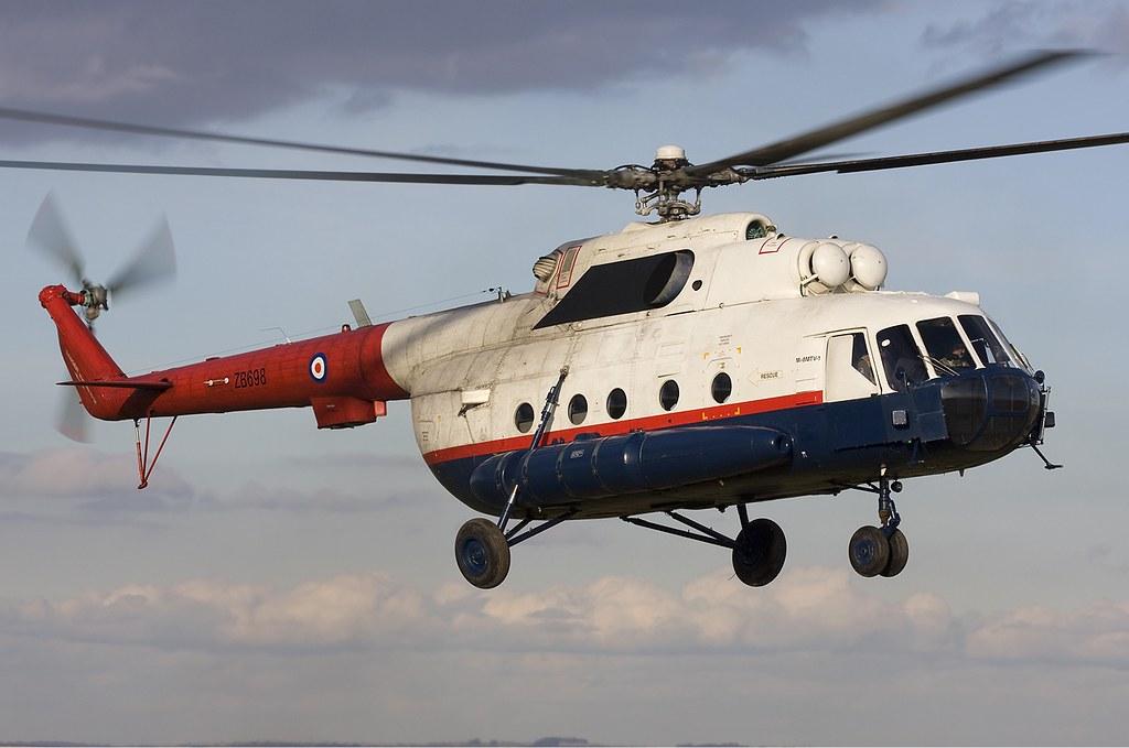 RAF_Mil_Mi-17_-_Lofting