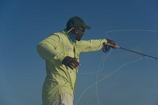 Bahamas Bonefishing - Andros Island 32