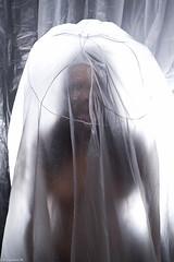 IMG_6002 (m.acqualeni) Tags: portrait en sexy trash dark emotion nu femme gothic goth sm plastic sombre manuel thrash manu fille gothique sado plastique souffrance photographe maso sadomaso bache bche nudit dcal fetichiste acqualeni