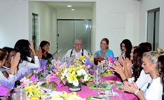 Alcalde cruceño recibe a las candidatas del Reina Hispanoamérica (Concejo Santa Cruz de la Sierra) Tags: bellaza percyfernandez reinahispanoamericana