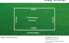 10 Cozen Road, Avalon VIC