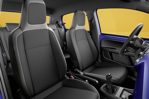 Volkswagen Colour Up!