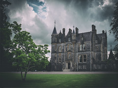 Blarney House - Ireland (alopezca37) Tags: ireland blarney blarneyhouse