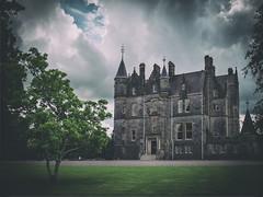 Blarney House - Ireland (alopezca37) Tags: ireland blarney blarneyhouse