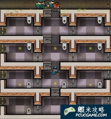 監獄建築師 常見問題圖文解答