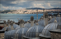 Les dmes (josboyer) Tags: turkey turquie coupole dmes isbanbul