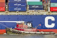 r_151123205_skelsisl_a (Mitch Waxman) Tags: newyorkcity newyork ship cargo tugboat statenisland moran newyorkharbor killvankull johnskelson