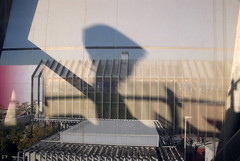abstract (pjarc) Tags: world camera shadow italy abstract milan colors digital lens nikon europa europe italia expo milano ombra event pavilion d200 nikkor colori lombardia fiera rho 2015 18200mm nofullframe