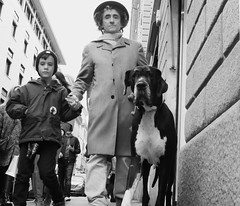 Family (girotti.daniela) Tags: famiglia family dog cane alano