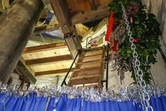 Santa in the Mill 2015 - 6