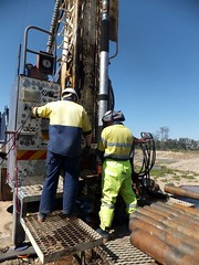 Artesan Bore Well Repair Swage Patch Seal with Inflatable Packer (ripe_inflatable_packers_elements) Tags: bridge test water pneumatic curtain double testing diamond well packers inflatable repair single plug hq monitoring fracture injection abandonment core packer ecp grouting casing drilling pq bore hydraulic grout rehabilitation straddle completion dst nq slipover wireline permeability lugeon kpackers
