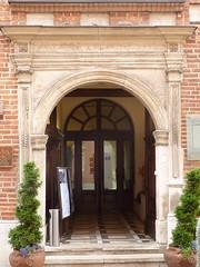 Krakov, portály (20) (ladabar) Tags: portal kraków cracow cracovia krakau krakov portál