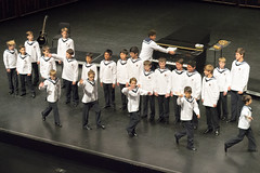 "Vienna Boys Choir - Rock Stars Since 1498 (aaronrhawkins) Tags: vienna music classic boys choir concert suits university theater tour singing stage aaron fine performance arts young piano culture wave center harris sailor brigham songs touring encore hawkins center"" kellie byu hfac choir"" ""harris ""vienna"