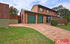 34 Lennox Street, Old Toongabbie NSW