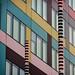 immeuble de bureaux, ZAC Claude Bernard, Paris