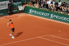 Roland Garros 2015 - Novak Djokovic (corno.fulgur75) Tags: paris france major frankreich frana tennis frankrijk francia francie parijs rolandgarros frankrig pars parigi nole frankrike frenchopen pary pa francja novakdjokovic djokovic internationauxdefrance grandchelem june2015 frenchopen2015 rolandgarros2015 internationauxdefrance2015